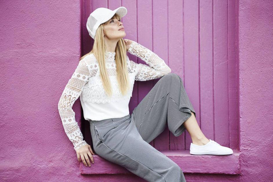 Ces pantalons qui reviennent à la mode ! - 1