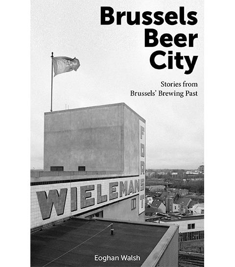 Livre Brussels beer city
