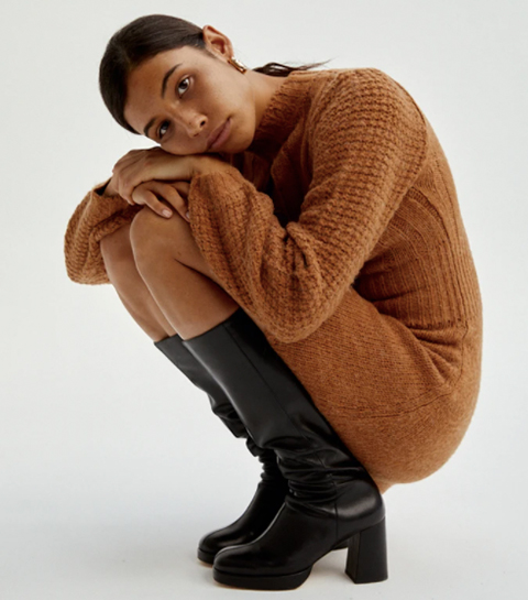 6 modèles de chaussures qu'il faut avoir aux pieds cet hiver