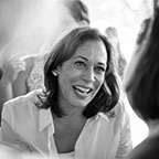 Interview : Kamala Harris, quel avenir pour l