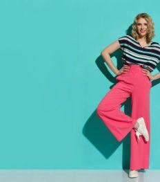 Ces pantalons qui reviennent à la mode !