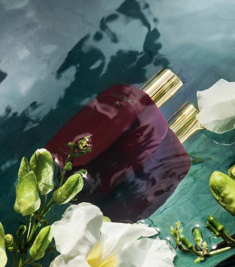 Maison Sybarite : la première marque de parfums à base d'eau au monde