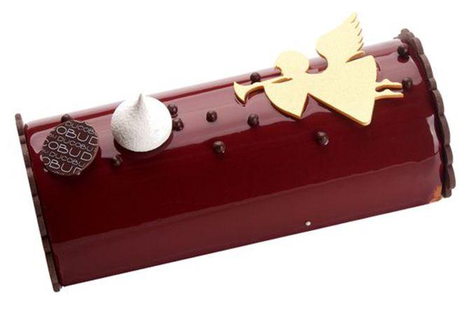 8 bûches de Noël où planter votre fourchette - 4