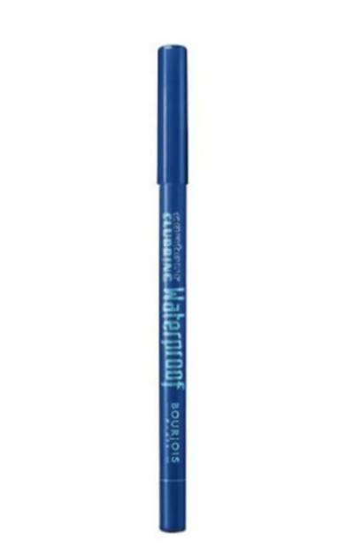 Crayon contour des yeux clubbing