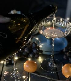 Les accords mets vins parfaits pour un dîner de Noël
