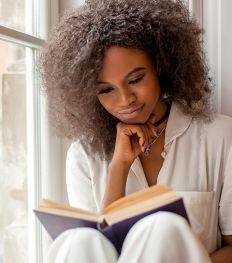 DibaBox : la box beauté et littéraire dédiée aux cheveux afros