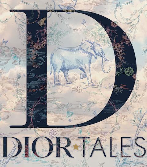 Dior Tales : une série de podcasts enchanteurs dédiée aux enfants