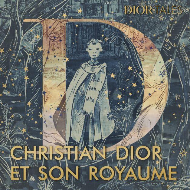 Dior Tales