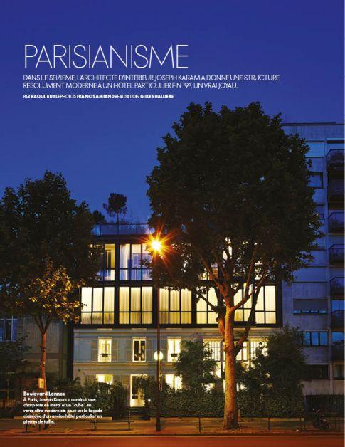Lisez gratuitement le ELLE Décoration Belgique de la rentrée - 3
