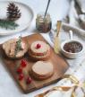 Noël : 3 délicieuses alternatives au foie gras