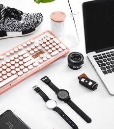 Les 6 cadeaux technologiques les plus cool pour les amateurs de gadgets