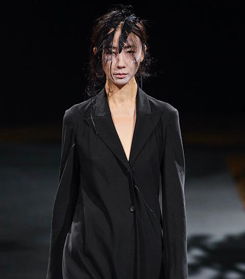 Quelle est la symbolique du noir dans la mode ?