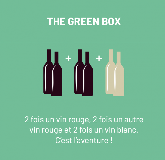 My Wine Box
