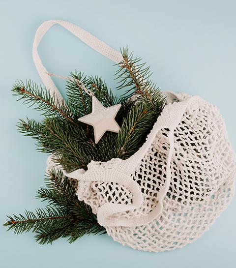 6 idées de cadeaux zéro déchet pour un Noël plus green