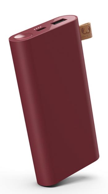 Gadget batterie branchée