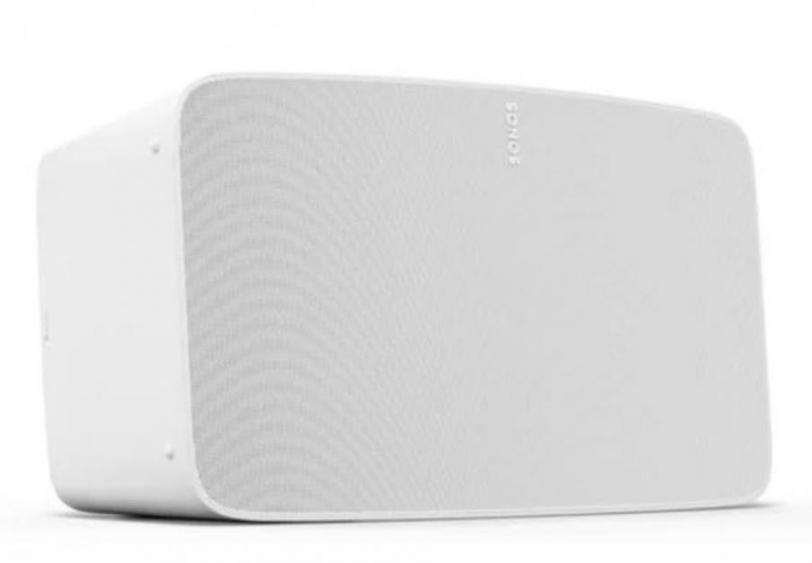 Gadget Sonos orateur