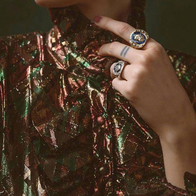 La fille du vendredi : Alicia Dubois, créatrice de la marque de bijoux Maison Vitola - 1