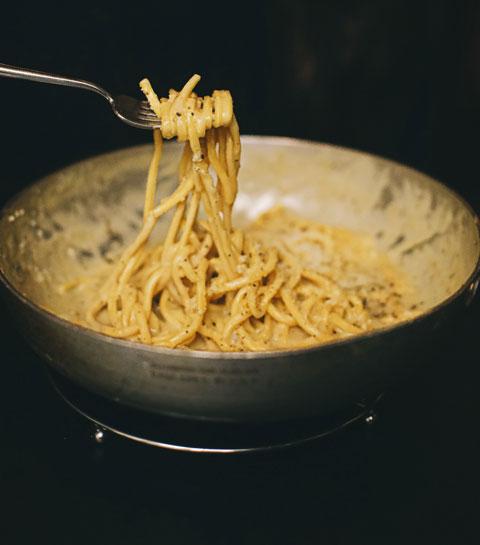 Nos top 3 des restaurants italiens à Bruxelles