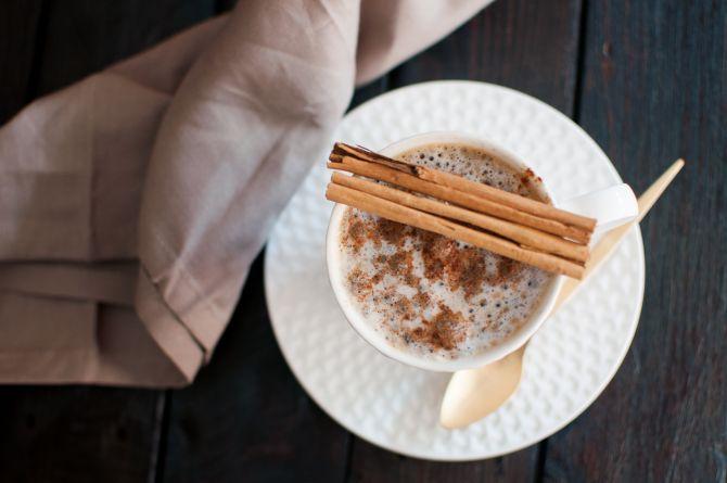 café vitamines épices