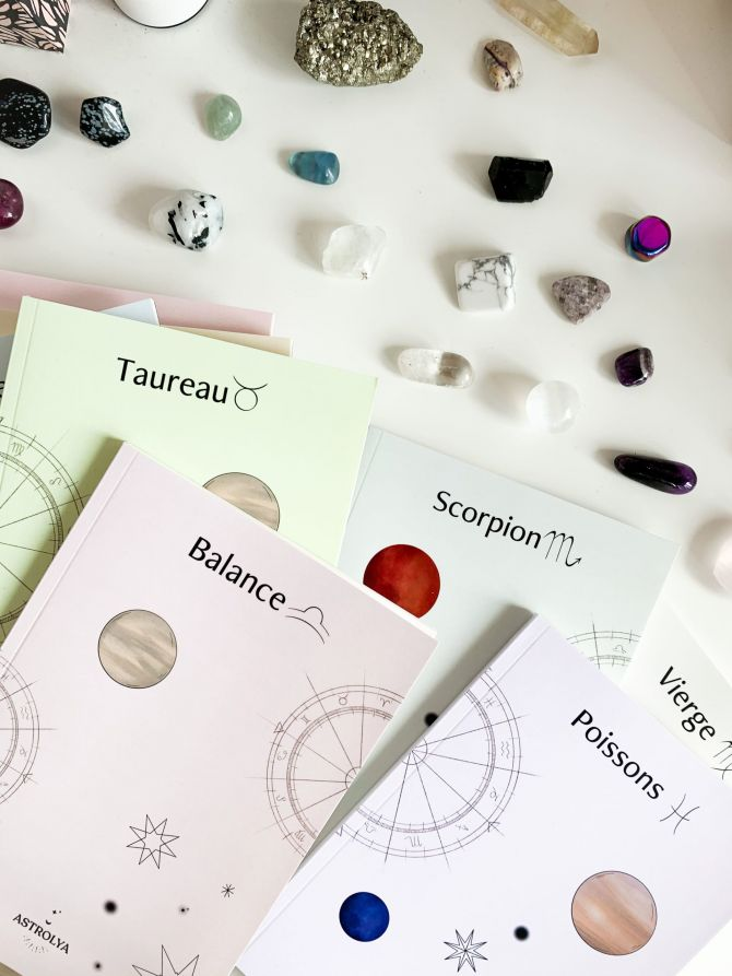carnet astrologique