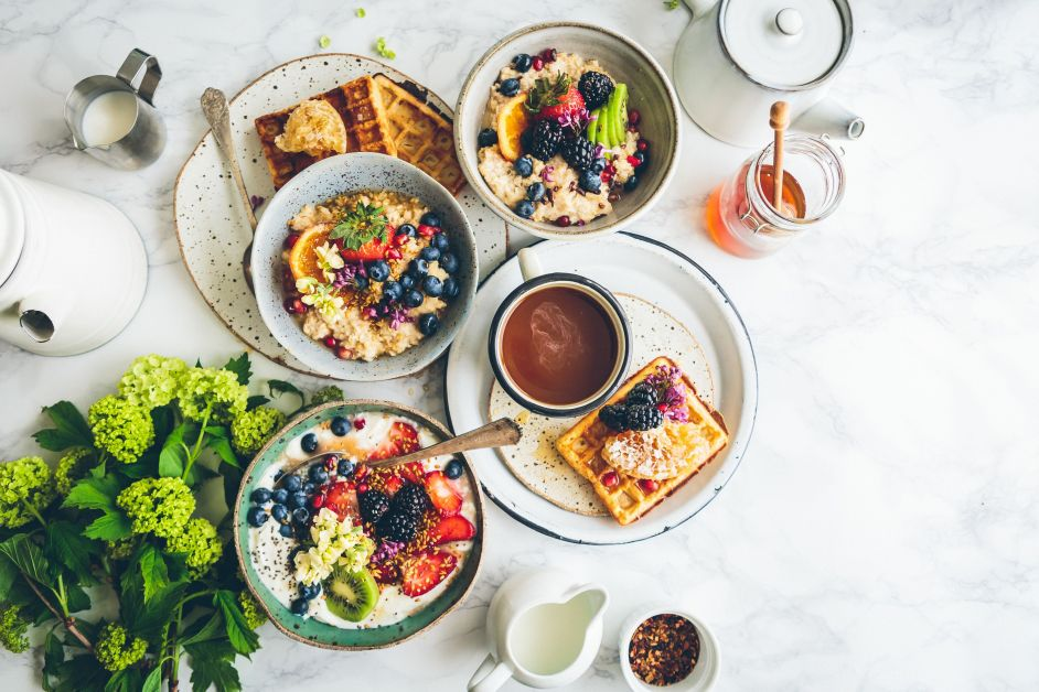 tendances food 2021