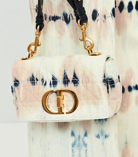 Le Caro de Dior sera-t-il le prochain it-bag de l'été ?