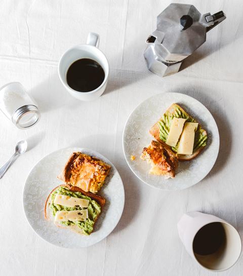 3 accords café-fromage pour innover en fin de repas