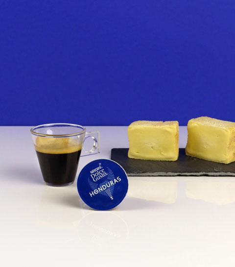 Associations café-fromage