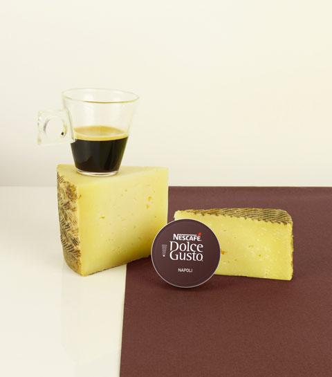 Association café-fromage