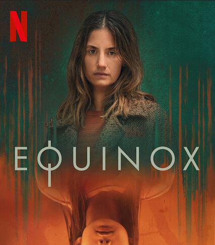 Equinox, la série danoise intrigante à regarder sur Netflix