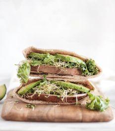 Veganuary, le défi food à relever en janvier