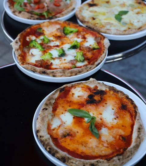 restaurant italien bruxelles