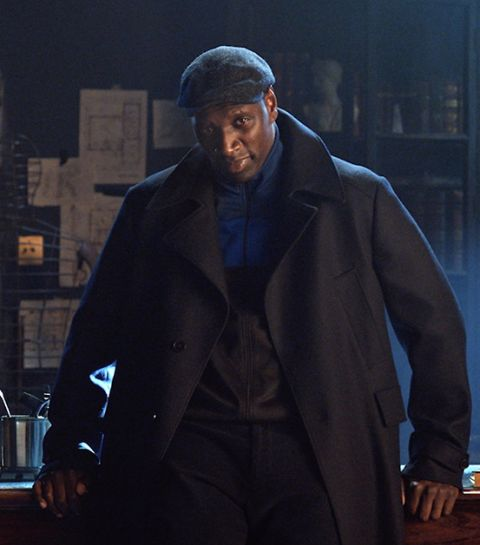 Netflix : la série Lupin est un succès mondial