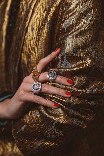 La fille du vendredi : Alicia Dubois, créatrice de la marque de bijoux Maison Vitola - 3