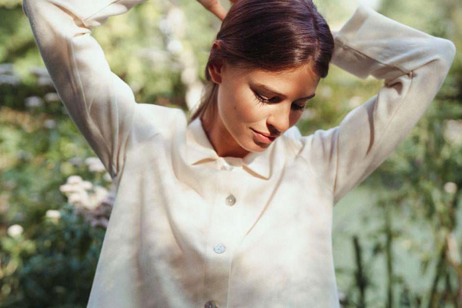 Mardi édition blouse