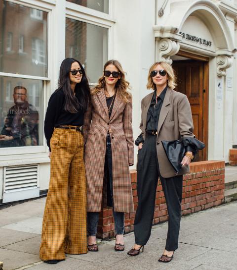Streetstyle : les tendances mode que l'on va adorer porter en 2021