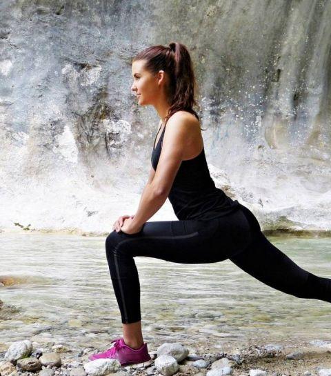 Musculation : les femmes aussi !