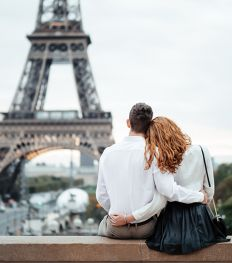 5 activités à faire en amoureux à Paris