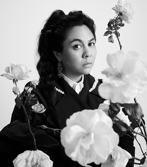 La créatrice Simone Rocha signe la prochaine collaboration H&M