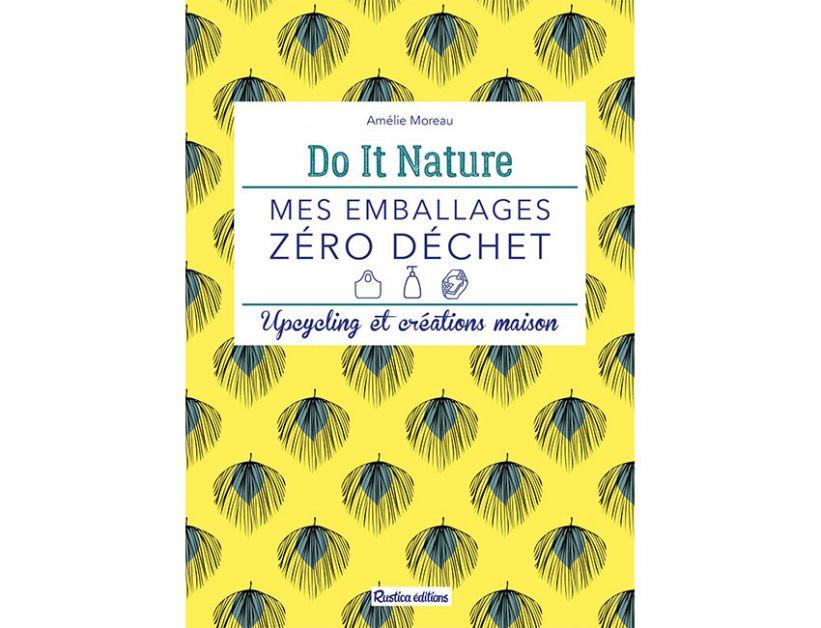 3 nouveaux livres DIY pour les fans de plantes et du zéro déchet - 2