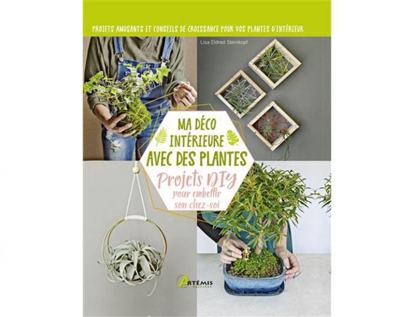 3 nouveaux livres DIY pour les fans de plantes et du zéro déchet - 3