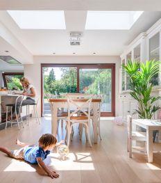 6 astuces pour un intérieur plus lumineux et joyeux
