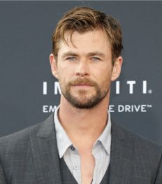 Chris Hemsworth est le nouvel ambassadeur Hugo BOSS
