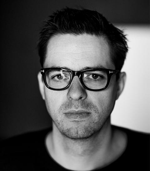 Le mec du vendredi : David Carette, créateur de Demain il fera jour