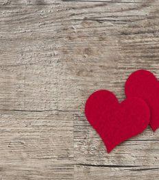 Saint Valentin : offrez une bague papillon