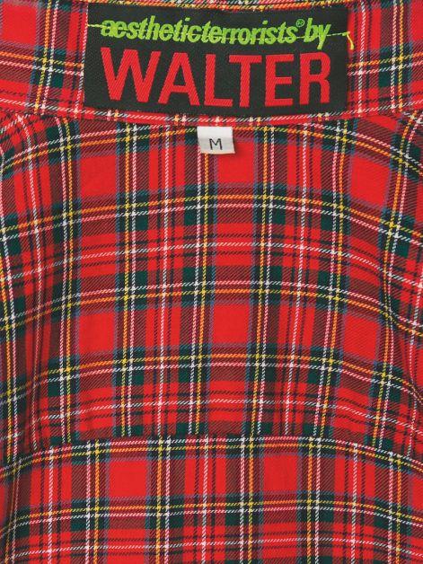 Aestheticterrorists by Walter