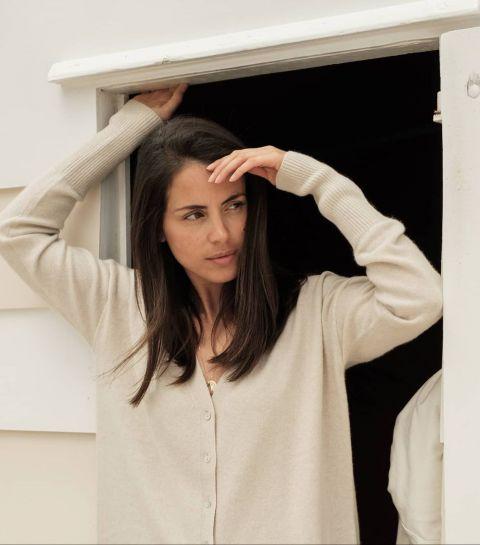 Simple Sophie : à la découverte du cachemire made in Belgique