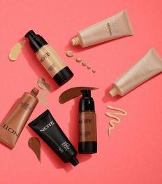 NOTE : la marque de maquillage inclusive qui s'adapte au monde entier