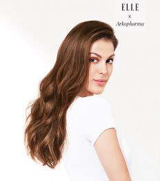 Concours: Remportez une cure Forcapil Anti-Chute de 3 mois pour sublimer votre chevelure