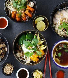 Big Pho : un comptoir et mini-market asiatique à Uccle